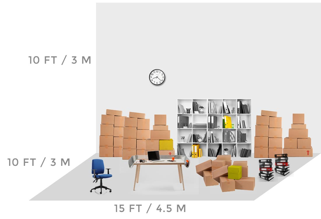 150 Square Feet Room Room Sizes Morespace