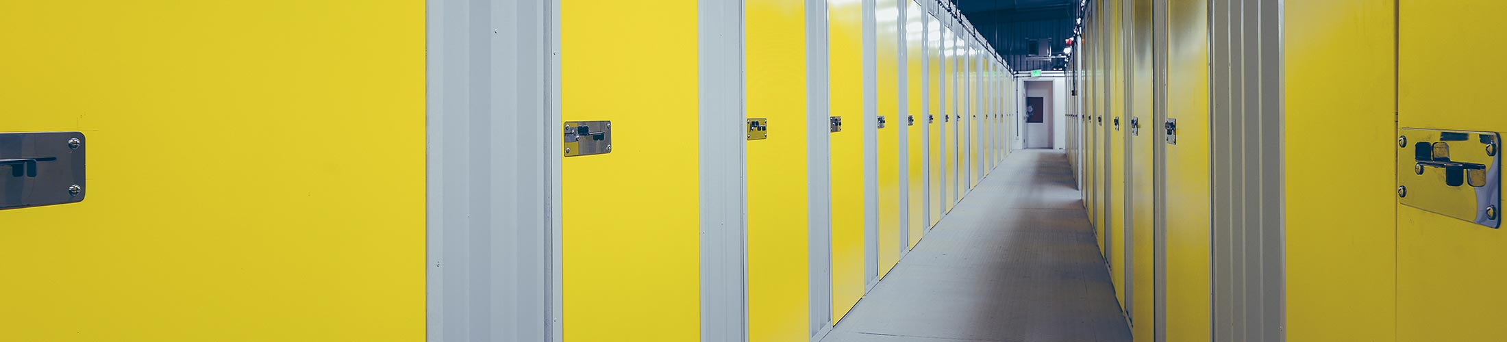 5 Things to Consider Before Renting a Self-Storage Unit
